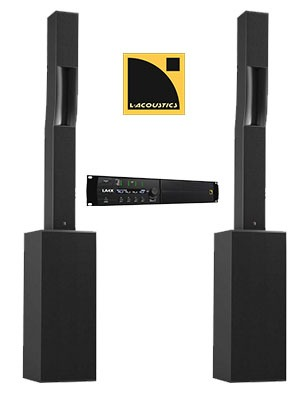 L-Acoustics SYVA