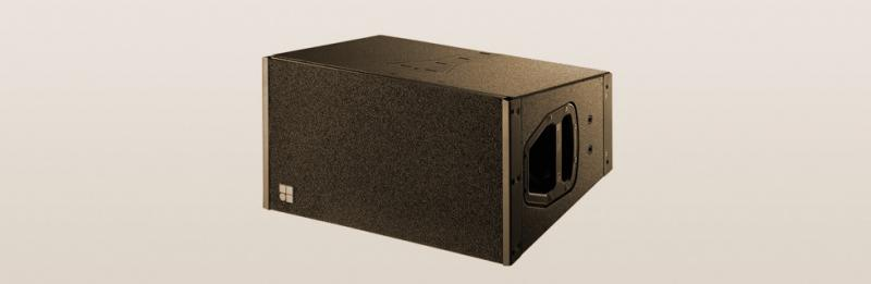 d&B audiotechnik Q1