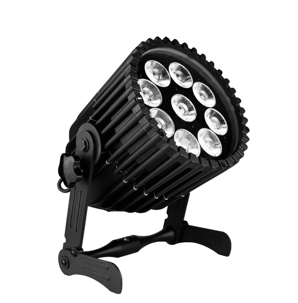Astera AX10 Akku LED Strahler