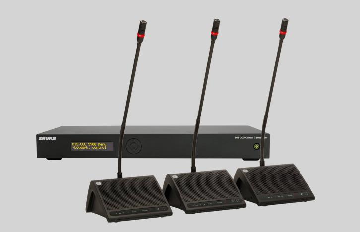 DDS 5900 Digitales Diskussionssystem