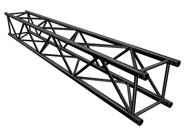 Eurotruss HD44 4-Punkt Traverse