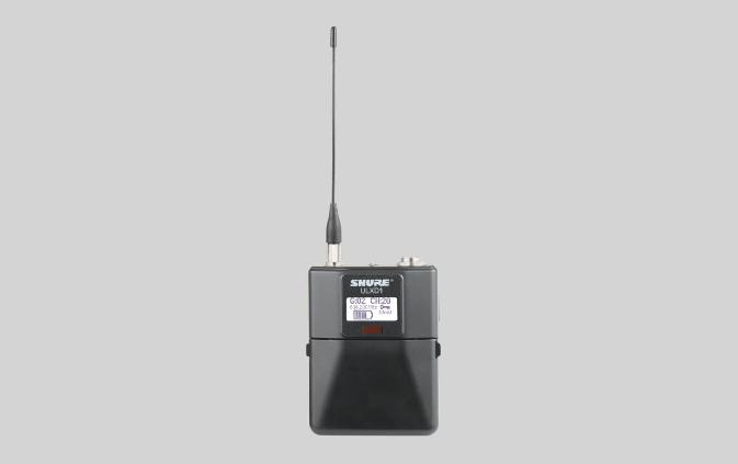 Shure ULXD1 UHF Taschensender H51