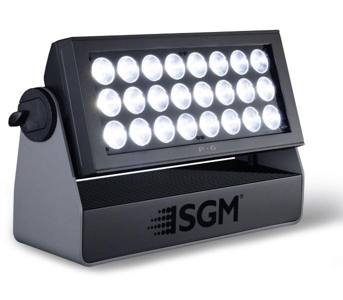 SGM P6