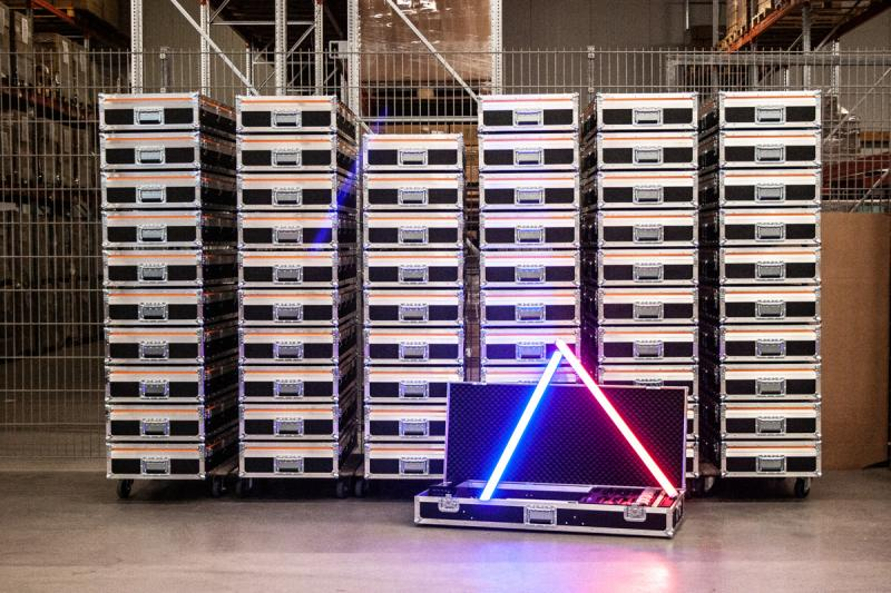 Music&Light Veranstaltungstechnik
