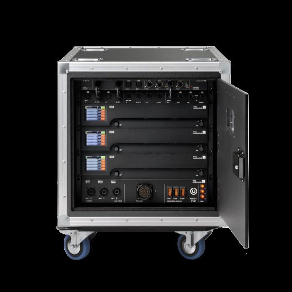 d&b audiotechnik D80 Verstärker