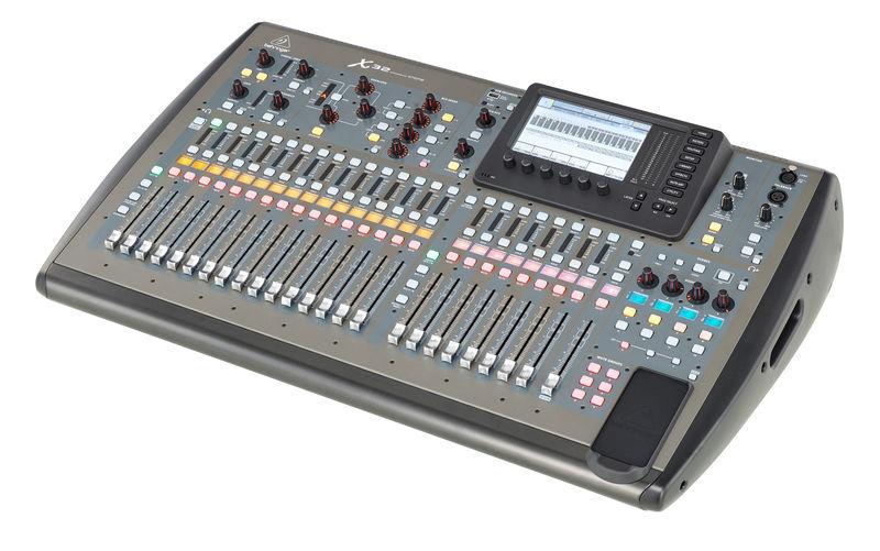 Behringer X32 Digital Mischpult
