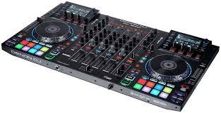 DEONO MCX8000 DJ Controller