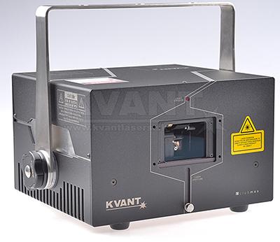 Kvant ClubMax 3000 FB4 (3W / RGB / Full Diode)