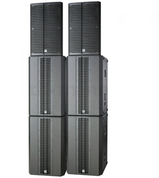 HK Audio Linear 5 Big Venue Pack.