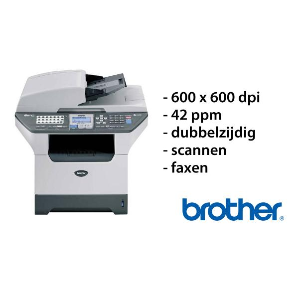 BROTHER MFC 8460N