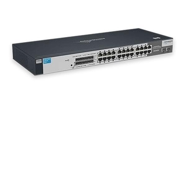 HP PROCURVE 3500YL-24G PoE SwhiteCH