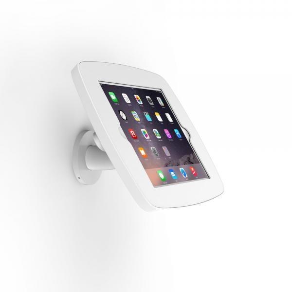 Bouncepad Wallmount white