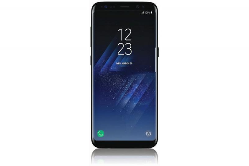 SAMSUNG GALAXY S7 BLACK / 32GB