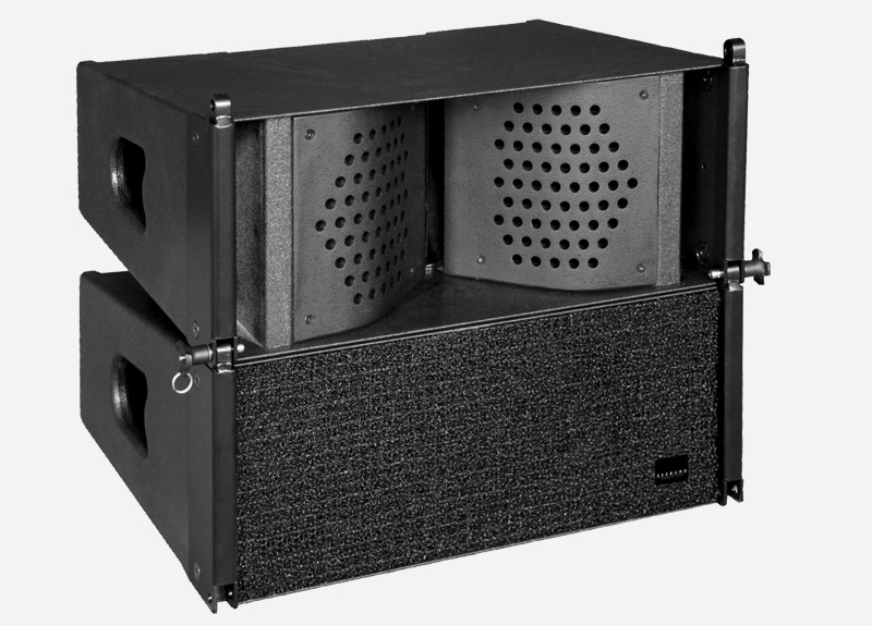Seeburg Galeo Line Array Top