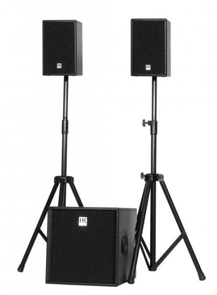 HK Audio LUCAS Performer Aktiv System