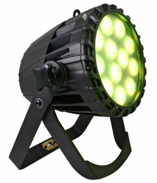 CyberDance Sound & Light