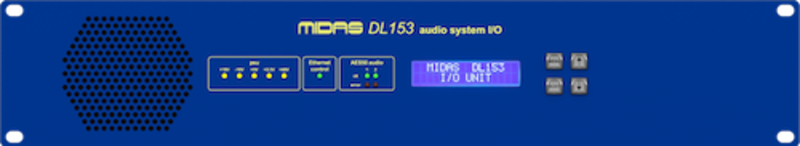 Midas DL153 Stageblock