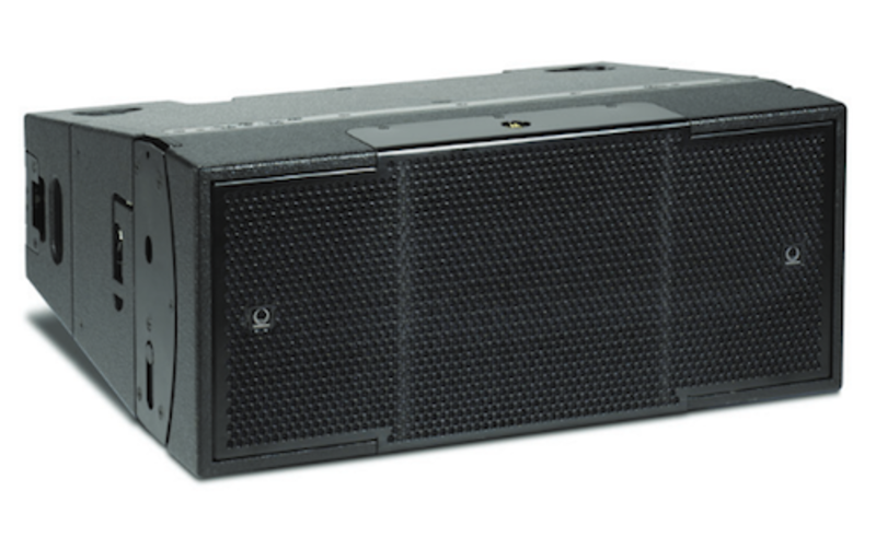 Turbosound FlexArray TFA-600H Line-Array Cabinet