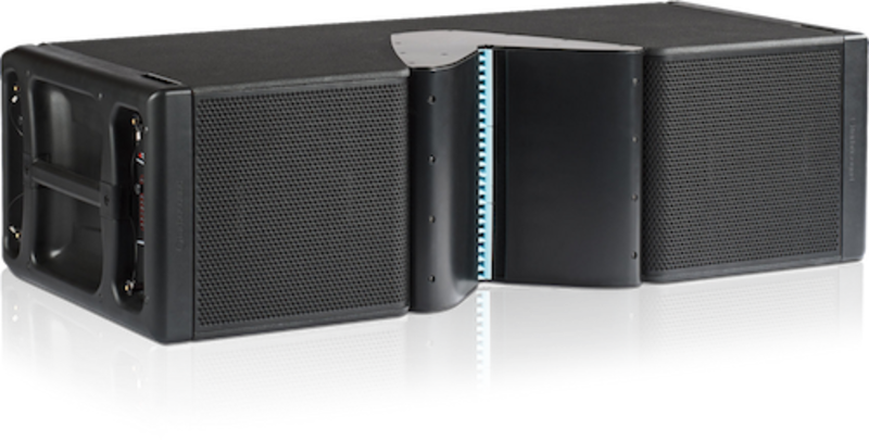Turbosound Flashline TFS-900H Line-Array Cabinet