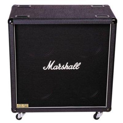 "Marshall 4x12"" im Case"