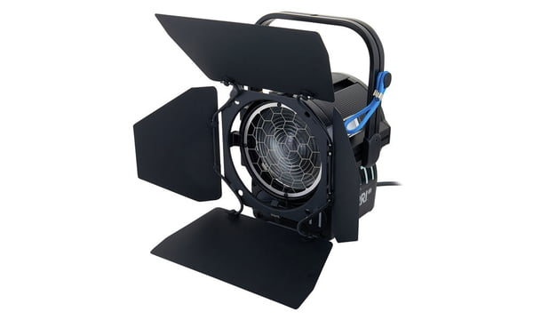 ARRI True Blue T1 Man Black