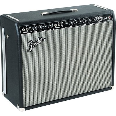 "Fender Vintage Reissue '65 Twin Reverb 2x12"" Combo"