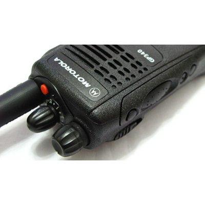 Motorola GP340 Handfunkgerät