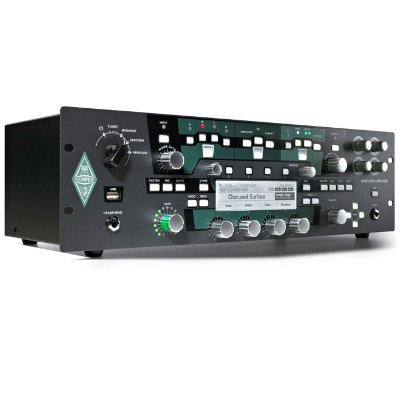 Kemper Profiling Amplifier PowerRack 19""
