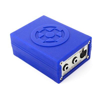 Klark Teknik DN 100 DI-Box, aktiv