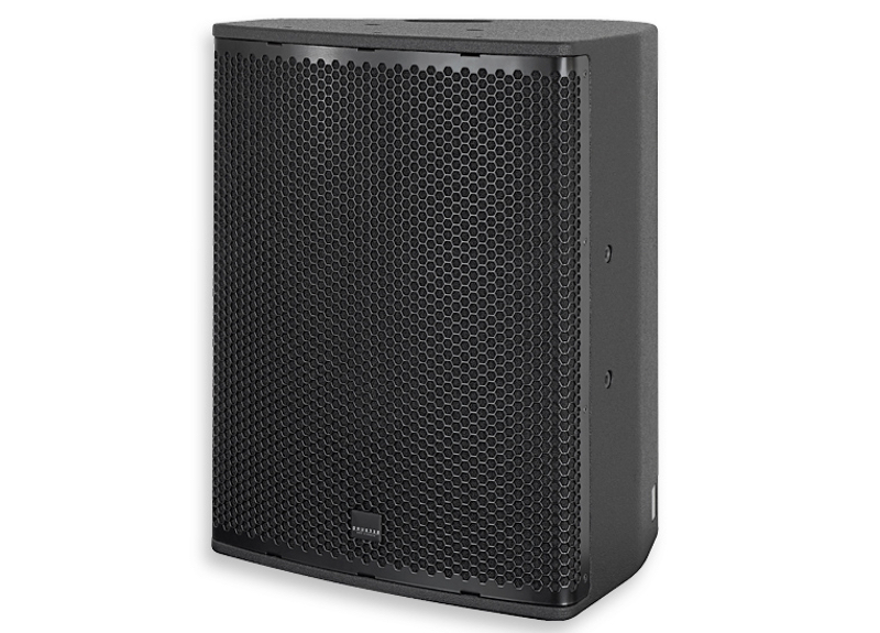 Seeburg acoustic line X8 Coaxial System