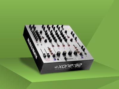 X:ONE-92
