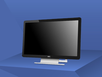Touch Monitor 23″