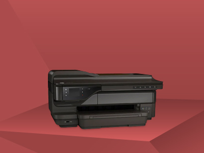 OfficeJet 7610
