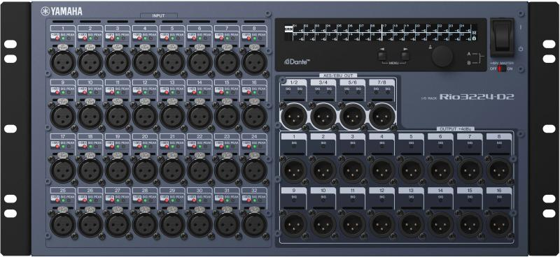 RIO 3224-D2, Digitalstagebox