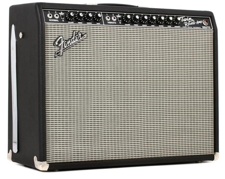 FENDER65 Twin Reverb