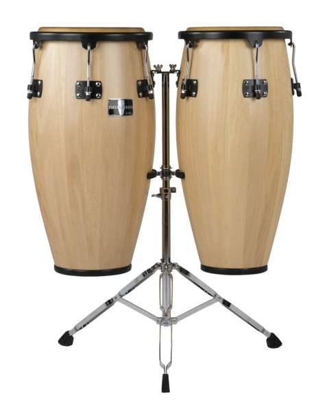 Congas mit Stands