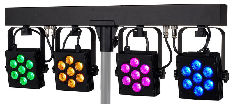CLB4 Compact LED Bar