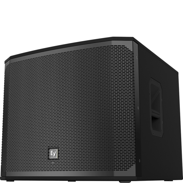 EKX-18SP aktiver Subwoofer