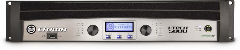 Crown iTech 5000 HD