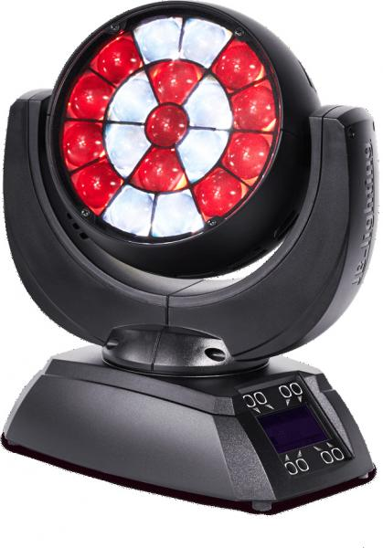 JB Lighting Sparx 7 Movinglight LED Wash