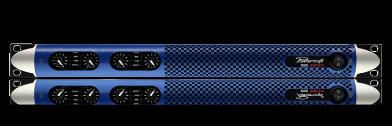 Powersoft M50 HDSP
