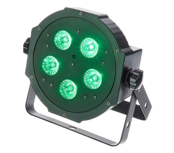 ADJ Mega TriPar Profile Plus mit UV