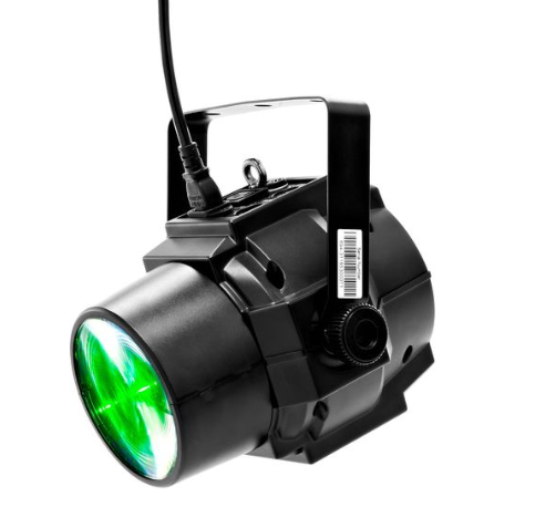 Stairville CB-100 LED Color Beam Pinspot