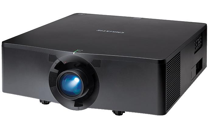 20.600 Lumen 1-Chip DLP Projektor WUXGA, Christie D20WU-HS