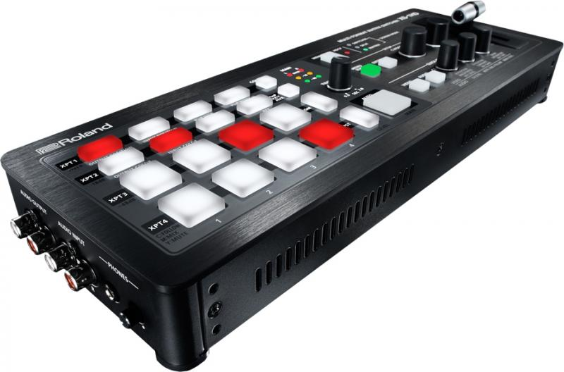 Roland XS-1HD Multiformat HDMI Matrix-Switcher