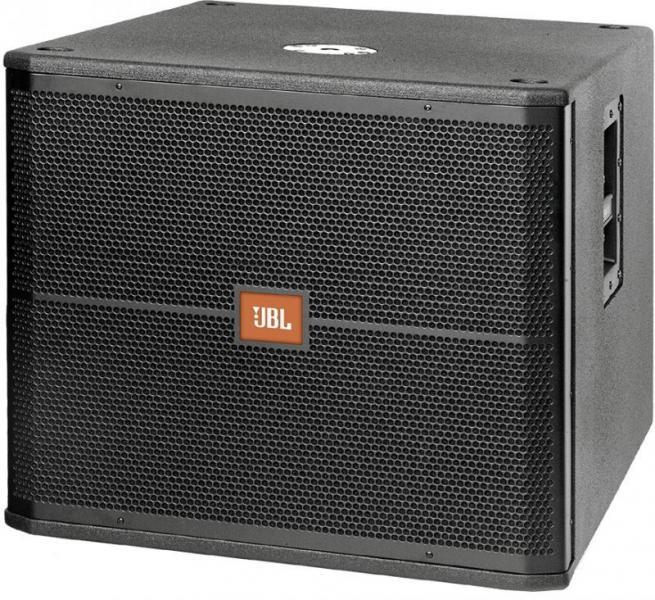 Lautsprecher SRX 718 S - Subbass