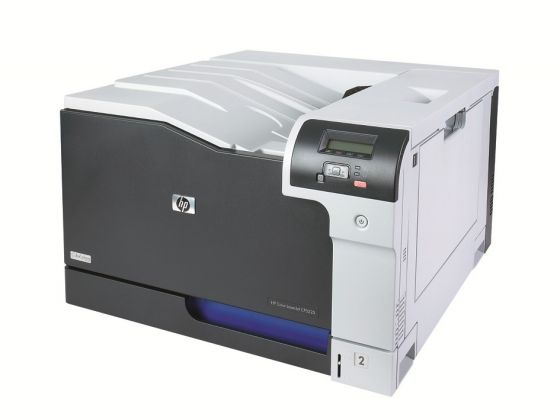 HP Color LaserJet Professional CP5225dn Drucker