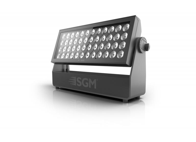 SGM P10 LED Washlight RGBW