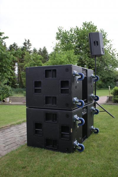 CrossSound Veranstaltungstechnik