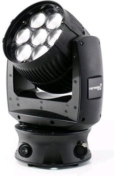 GLP X4S LED Wash Moving Light